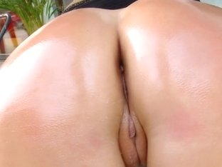 Perfect Tits and Amazing Ass