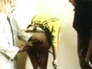 Flogging Classics 03 Punisment Room & The Clinic xLx