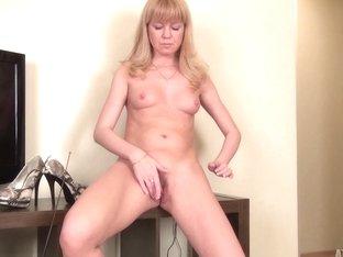 Video from AuntJudys: Natalia