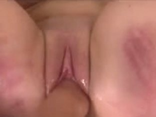 Lesbo Vagina Fisting with Katrina Anderson