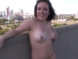 SpringBreakLife Video: Getting Naked Outdoors