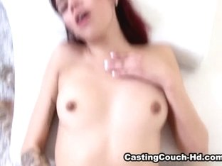 CastingCouch-Hd Video - Merissa