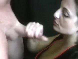 Tiny darksome brown girlfriend is hawt uniform making me cum