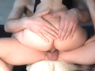 Amy's twat and globes fucked by me