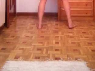 Avid twerk phone dilettante video
