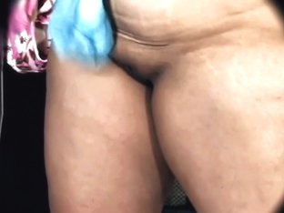 Wide Hips Chubby Tease - 90