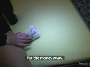 PublicAgent Video Scene. Alice