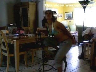 Mad twerk livecam legal age teenager clip