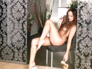 Fabulous pornstar in Exotic Babes, Solo Girl xxx scene