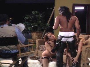 Best pornstars in Amazing Dildos/Toys, Big Tits xxx video
