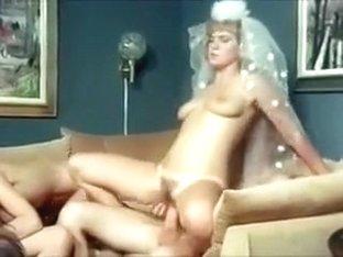 Nude Scandanavian Wedding