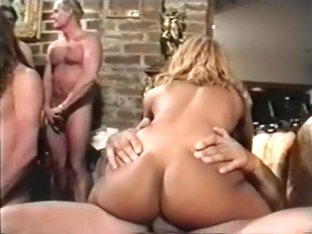 Samantha and Co… an orgy beyond belief