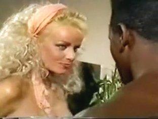 Jean Afrique & Ray Victory - Vintage Interracial