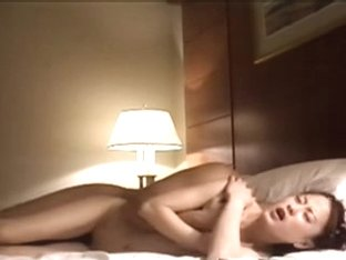 Voyeur - Japanese Couples In Hotel Room