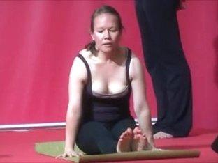 Camel Yoga #02