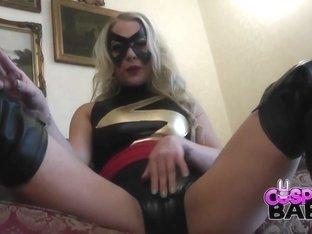 Amazing pornstar Xena Wilkes in Fabulous Blonde, Fetish xxx movie