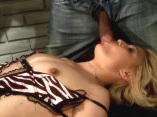 Best pornstar Lionella Dantes in incredible dildos/toys, interracial porn clip