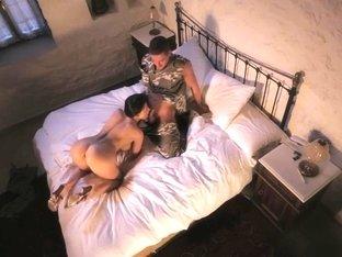 Horny pornstar Aletta Ocean in best anal, piercing adult video