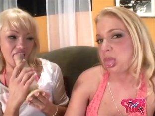 Amazing pornstars in Incredible Facial, POV adult video