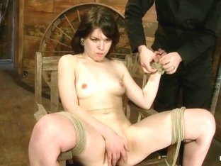 Casting Couch: Juliette