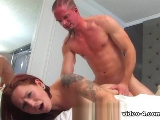 Lily Fatale & The Pinch in 2 Weirdos Fucking - PegasProductions