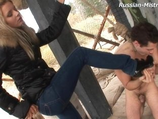 Carolina Videos - Russian-Mistress