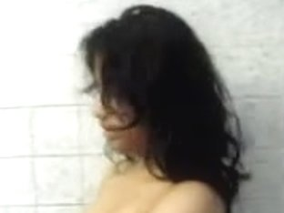 Desi Girl Getting Willing For Shooting After Shower