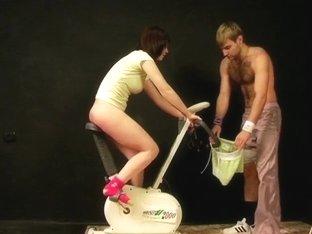 Dirty Spank Video: 02