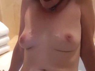 i love wearing cum