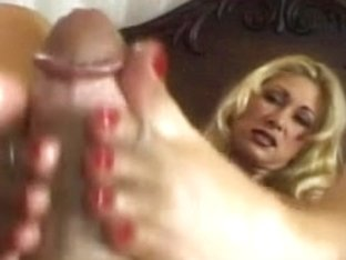 tiffany mynx footjob bootparty
