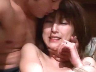 Kaede Matsushima - Young Wife Who Was Violated In Front Of Her Husband's Rape Risky Mosaic