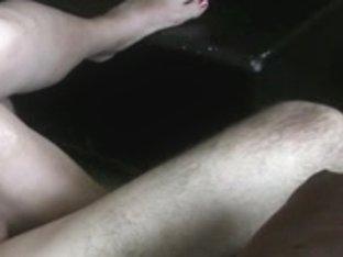 LegStroking