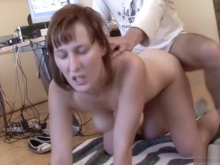 Cute Schoolgirl Seduce To Fuck By Stranger In Homemade Movie