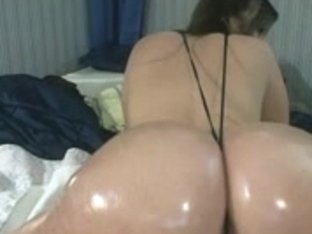 Vigour Arse......Receive Your Meat Willing