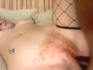 big beautiful woman redhead