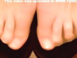 Plain jane Toes