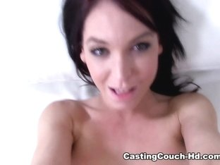 CastingCouch-Hd Video - Gabby