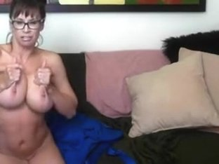 AFTER SHE PEGGED MY ASS SHE HANDS FREE BJ