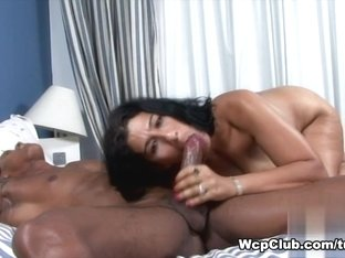 Fabulous pornstar in Horny Hairy, Anal adult movie