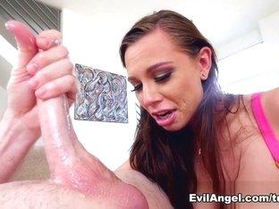 Best pornstars in Exotic POV, Facial porn movie