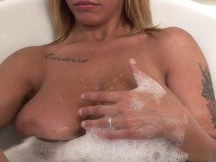 Hottest pornstar in incredible blonde, amateur xxx clip