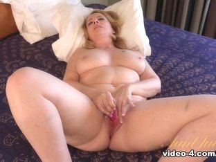 Hottest pornstar in Crazy Masturbation, Big Tits sex clip