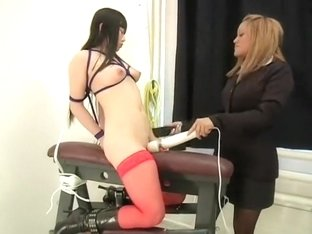 Bondage Bitch  - Scene 6
