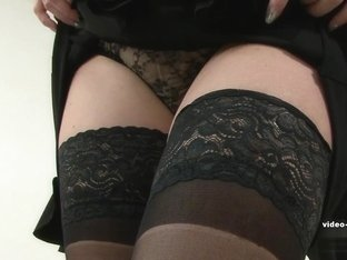 Horny pornstar in Incredible Amateur, Blonde adult clip