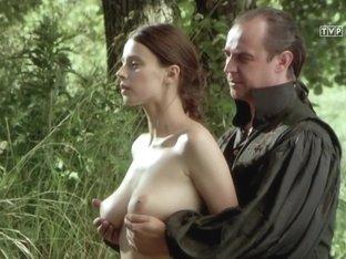 Diabelska edukacja (1995) Renata Dancewicz