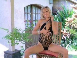 Amazing pornstar Skye Michelle in Crazy Solo Girl, Masturbation sex clip