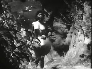 Fabulous classic porn movie from the Golden Age