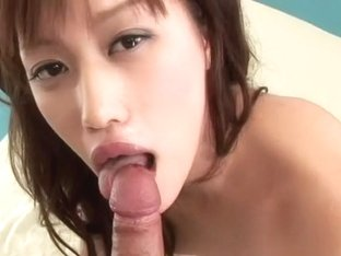 You Nagai Uncensored Hardcore Video with Facial, Dildos/Toys scenes