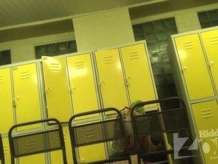 Hidden Zone Locker room livecam nineteen