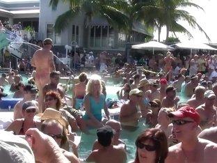 Crazy pornstar in hottest outdoor, group sex porn scene